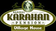 Karahan Pension